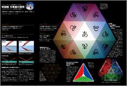 淘宝推荐之创意篇--大人的科学 - 壹疆 - 铺上星空的暖桌
